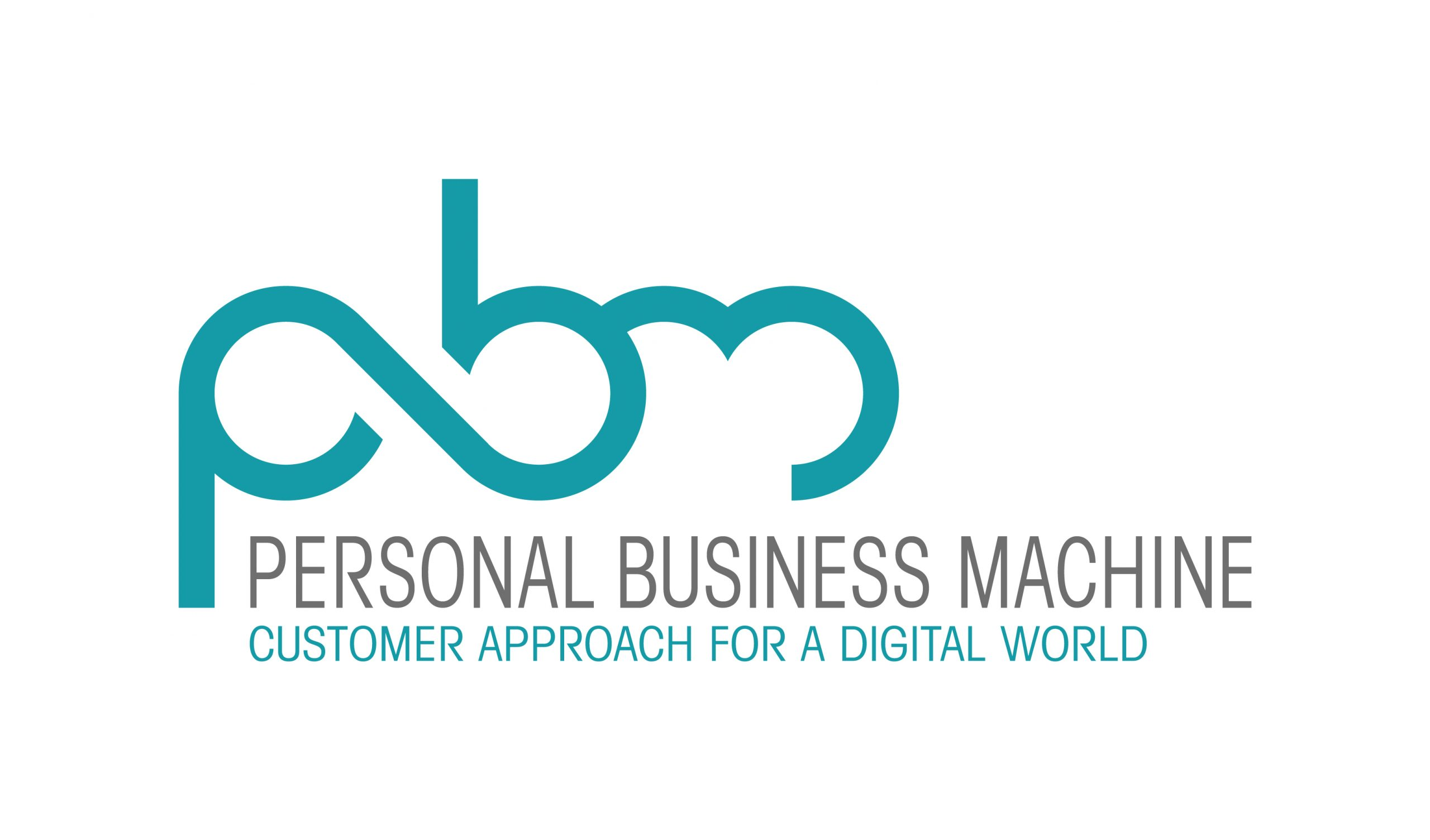 Logo PBM Personal Business Machine