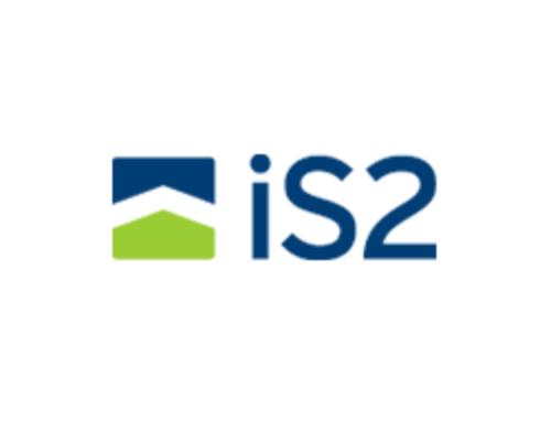 Logo iS2 Partner PBM