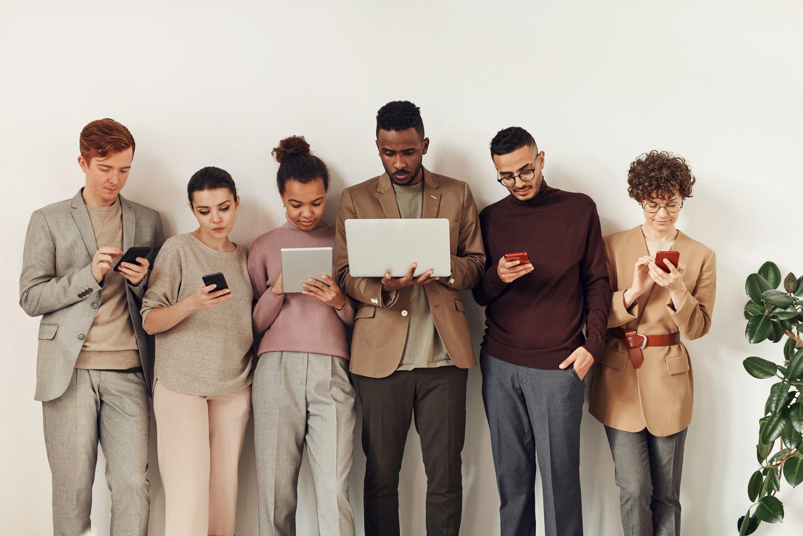 Einholung von elektronischen Werbeeinwilligungen (eWe) und Persmissions für die optimale Vorbereitung auf den digitalen Kundenaustausch